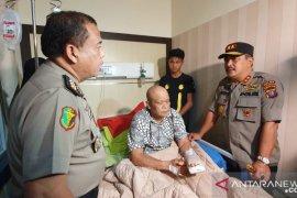 Kapolda Sumut: 9 orang berpotensi tersangka kasus bom Medan