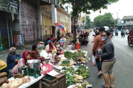 Pasar Ngunut Tulungagung diproyeksikan jadi pasar rakyat modern