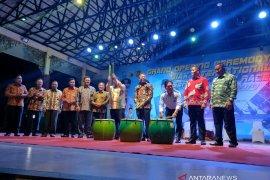 Buka Serindit Boat Race, Sekda ingatkan Siak sungai terdalam di Indonesia
