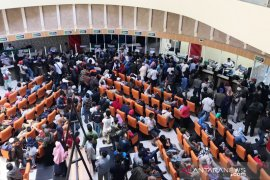 Kabupaten Bogor kejar pajak kendaraan dari 448.000 penunggak