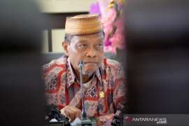 Ketua DPRD : perlu langkah penyelamatan cegah kades terjerat hukum