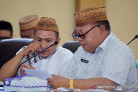 Pemkab Gorontalo Utara membentuk tim pacu realisasi dana desa