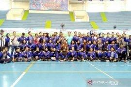 48 atlet pelajar Babel siap berlaga di Popnas XV 2019