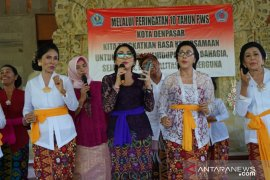 Pembina PWS Denpasar: lansia harus tetap produktif dan bahagia