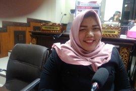 Masalah elpiji warnai reses anggota DPRD Kalsel
