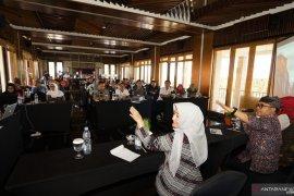 Kemenparekraf gelar FGD penyusunan rencana utama geopark Banyuwangi
