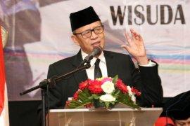 Lapangan Kerja di Banten Terbatas