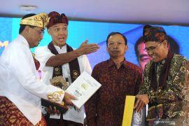 Ganjar Pranowo kembali terpilih jadi Ketua Umum Kagama