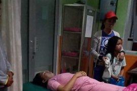 Usai gempa Jailolo, pengidap jantung di Minahasa Tenggara meninggal