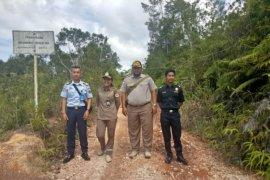 Awasi jalur ilegal di perbatasan dari penyelundupan produk pertanian