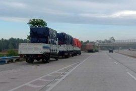 Dirut HK: Tol Terpeka perlancar distribusi barang