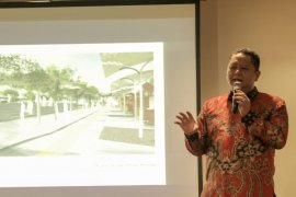 Sambut Piala Dunia U-20, Relawan penerjemah di Surabaya disiapkan