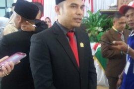 Ketua DPRD, Maknai hari pahlawan bangkitkan nilai juang
