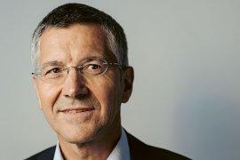 Mantan CEO Adidas resmi jadi presiden baru Bayern Munchen