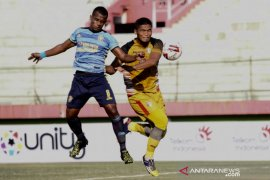 Delapan besar Liga 2: Mitra Kukar vs Persewar 1-2 di babak pertama