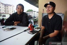 Aliansi Suporter boikot pertandingan  Indonesia - Malaysia