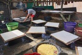 Pengusaha tahu Aceh Timur pilih gunakan kedelai impor
