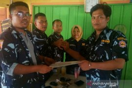AMPI Padangsidimpuan kembali tunjuk empat carateker