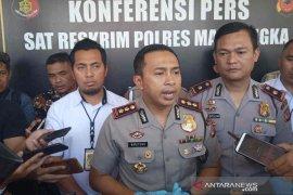 Polisi tak hadirkan anak Bupati Majalengka saat ekspos kasus penembakan