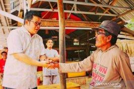 Tingkatkan kesejahteraan, Wabup Bangka Selatan ajak nelayan olah hasil laut