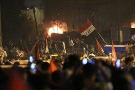 Empat orang tewas dalam serangan bom di Irak