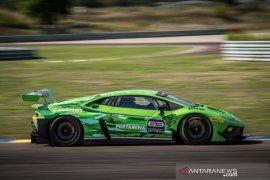 Pertamina Fastron jadi Technical Partner Lamborghini