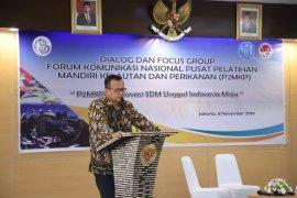 Menteri KKP: Perlu ciptakan inovasi tata perikanan berkelanjutan