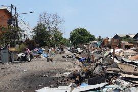 Ini komentar politisi PDIP terkait penggusuran di Jakarta