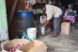 Bulan maulid sejumlah sembako mengalami kenaikan di Aceh Timur