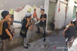 Dispar Denpasar adakan pelatihan penulisan bercerita