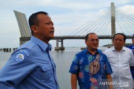 Menteri Kelautan Perikanan akan selesaikan masalah pendangkalan muara PPI di Babel