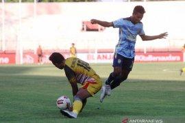 Delapan besar Liga 2: Gagal lolos semifinal, Elie Aiboy sebut prestasi Persewar tetap luar biasa
