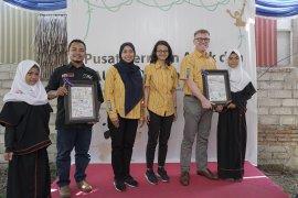 ACT-IKEA bangun pusat bermain anak terdampak bencana gempa di Lombok
