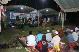 Desa Bukit Mulya gelar hari jadi ke-35