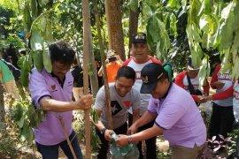 Pemkot Kediri ajak warga bersihkan wisata Sumber Banteng