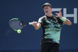 Tomas Berdych menyatakan mundur dari tenis