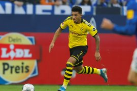 Skenario 5 transfer besar, Sancho ke Chelsea, Mbappe ke Liverpool