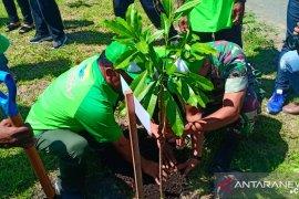 Wakil Bupati harapkan masyarakat Sorong menjaga kelestarian hutan