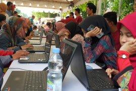 Pemkot Singkawang alokasikan CPNS untuk penyandang disabilitas