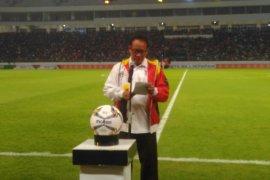 Kejuaraan Sepak Bola Pelajar Asia dibuka
