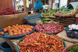 Harga bawang merah naik di Pasar Raya Padang hingga Rp36 ribu