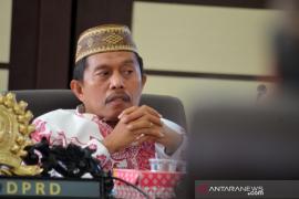DPRD Gorut harap Pemkab prioritaskan upaya cegah korupsi dana desa