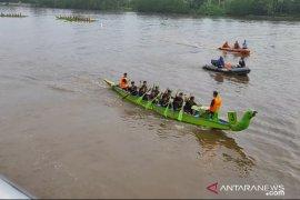 Tim Riau kandas di Semifinal Siak Serindit Boat Race