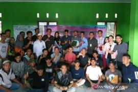 LSM Laskar Hijau inisiasi pengembangan pariwisata berbasis komunitas
