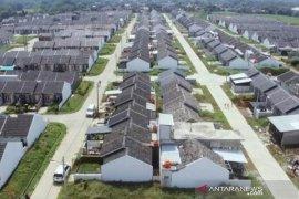 Kementerian PUPR ubah aturan DP rumah sebelumnya lima persen jadi satu persen
