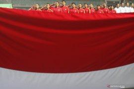 SEA Games:  Timnas Sepak Bola Putri bidik kemenangan lawan Thailand