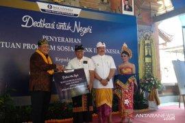 Gubernur Bank Indonesia luncurkan Desa Wisata Terpadu Tampaksiring-Bali