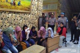 Polisi Cianjur gagalkan pengiriman TKW ilegal ke Timur Tengah