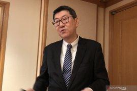Perusahaan Jepang Asahimas minta harga gas industri tidak naik