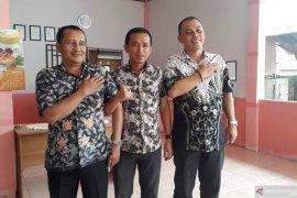 Bawaslu Bangka Tengah ingatkan peserta pilkada terkait administrasi